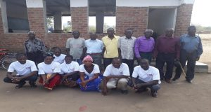 Karonga CCJP Primary Justice CBES Hold Interface Meeting With Chiefs