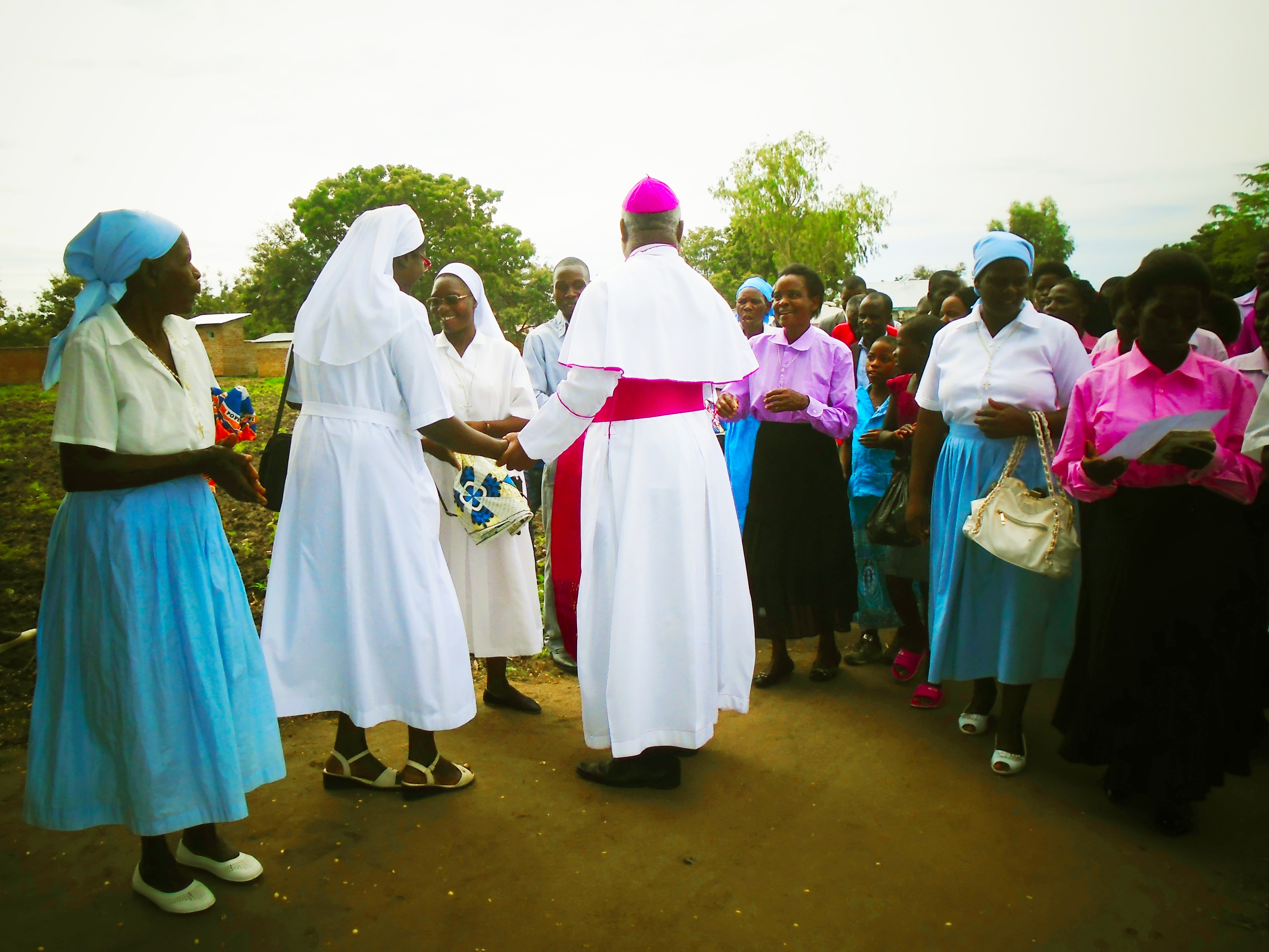 Bishop Mtumbuka Challenges Christians to Maintain Peace in their Societies