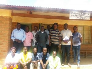 CCJP Hailed for the Decline in Child Marriage Cases in Kameme
