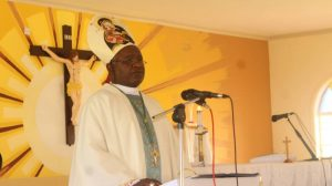 "Bishop Mtumbuka Calls on Christians to Be ""Brother's Keepers"""