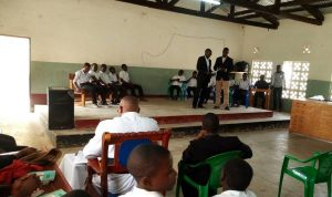 Chitipa Deanery Children Shine in Diocesan Final Quiz and Choir Competition