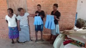 Development Desk Rolls out Vocational Skills Training to 160 Youths in Karonga and Chitipa