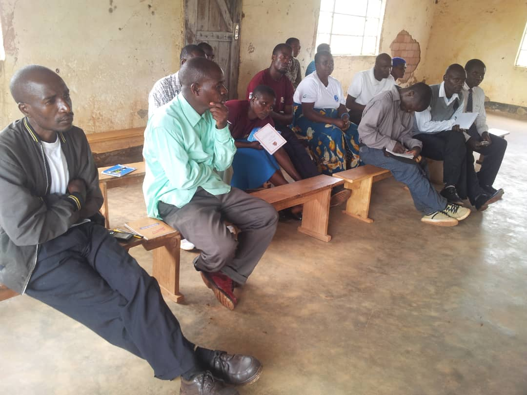 Misuku Health Workers Commended For Improved Service Delivery